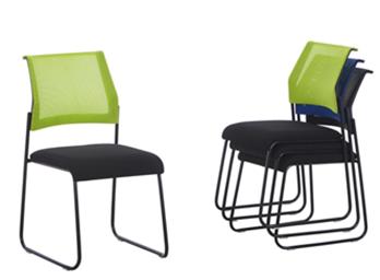 会议椅ZGHYY-006