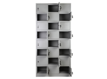 钢制更衣柜ZG-HBS-012