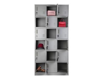 钢制更衣柜ZG-HBS-011