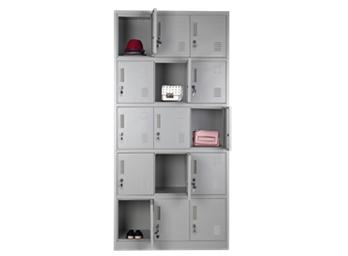 钢制更衣柜ZG-HBS-010