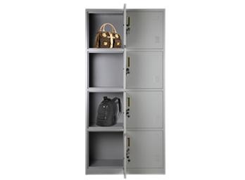 钢制更衣柜ZG-HBS-006
