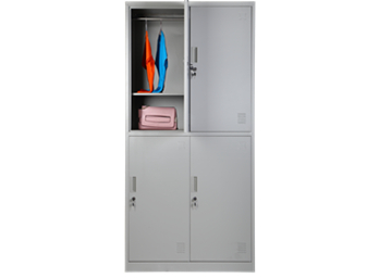 钢制更衣柜ZG-HBS-004