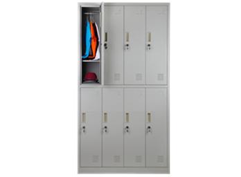 钢制更衣柜ZG-HBS-002