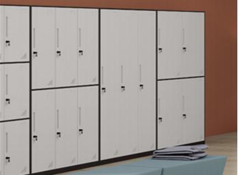 厚板更衣柜ZG-03