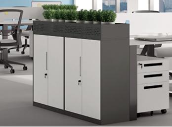 加厚钢制文件柜ZG-019