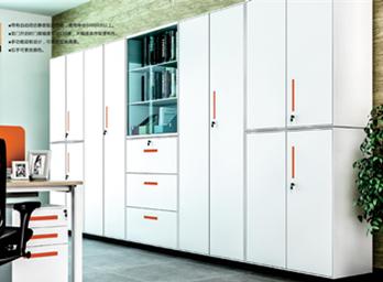 加厚钢制文件柜ZG-012