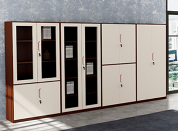 加厚钢制文件柜ZG-004
