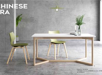 洽谈桌椅ZG-QTY-020