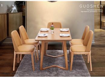 洽谈桌椅ZG-QTY-015