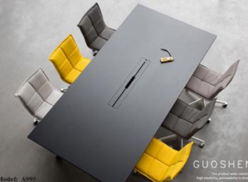 洽谈桌椅ZG-QTY-014