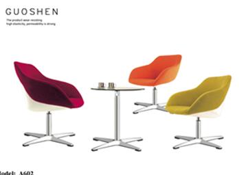 洽谈桌椅ZG-QTY-012