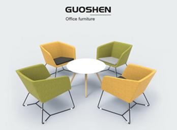 洽谈桌椅ZG-QTY-011