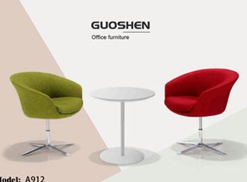 洽谈桌椅ZG-QTY-010
