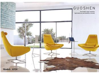 洽谈桌椅ZG-QTY-006