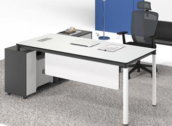 经理桌ZG-JLZ-012