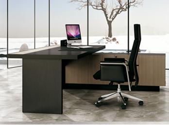 经理桌ZG-JLZ-004