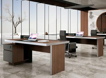 经理桌ZG-JLZ-003