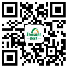 上海臻冠办公家具有限公司 二维码