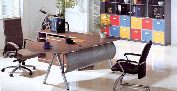 深圳室内设计公司总监办公室