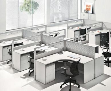 员工办公区配套方案
